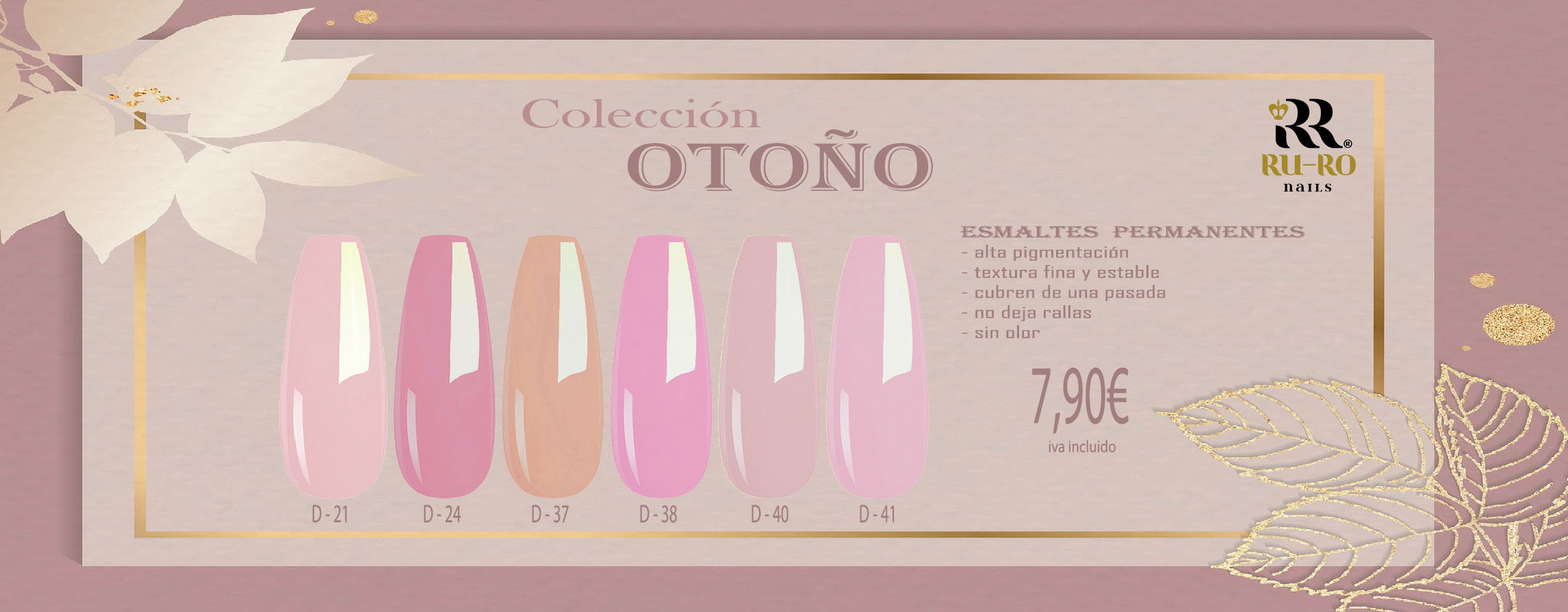 Collection Otoño 2021