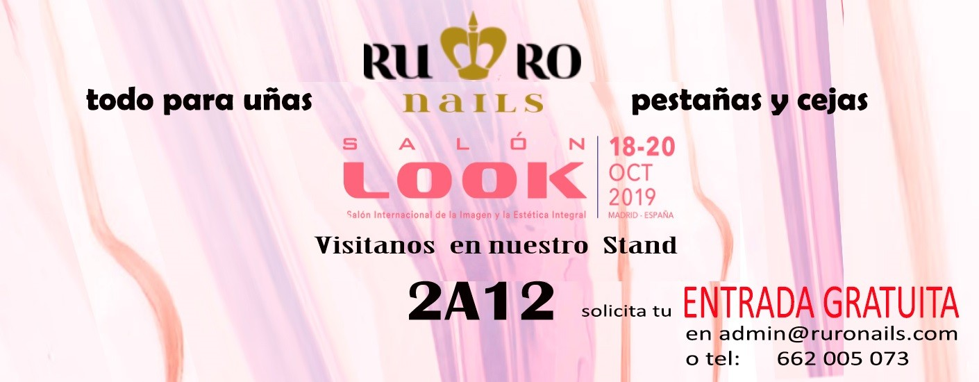 FERIA SALON LOOK 2019